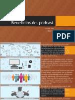 Beneficios Del Podcast
