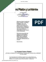 (Sobre Platón y La Atlántida).pdf