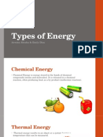 types of energy (2)