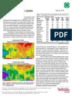 nebraska ag climate update - may