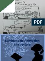 Seminario Fomento Lector