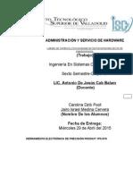 Herramienta Electrónica de Precisión Proskit 1pk