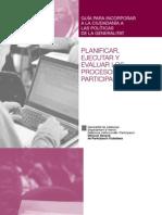 Guia de Procesos y Evaluacion Participacion