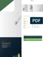 Catalogo Convertidor Titl