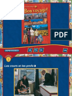 Bon Voyage  Chapter 2 PPT