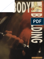 Body Building [ITA] Bodybuilding - Cianti