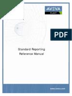 Standard Reporting