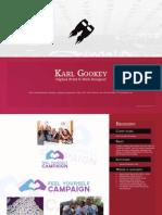 Karl Gookey - Portfolio Full