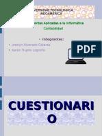 Diapositivas-Cuestionario