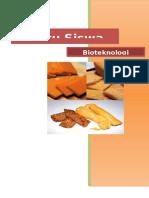 Buku Siswa Bioteknologi