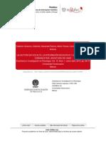 Científica Et Al. - La Lectura en Voz Alta , La Integración Educativa y La Competencia Comunicativa Un Estudio de Caso Aloud Reading ,