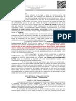 Ejemplo de Panel de Valores 2011 Nº 2 Negro 2013