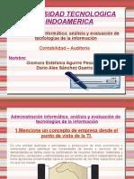 Cuestionario Dario Sanchez