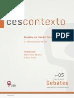 Cescontexto Debates V