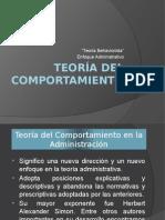 teoradelcomportamiento-121013104911-phpapp01