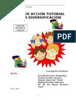 Tutorías ESO Diversificación