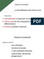 Lec 9 Vitamin 2