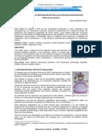 Programa Prevencio Dislalias en Educacion Infantil - Azpitarte - Art