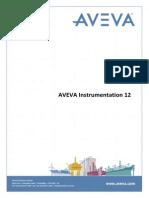 AVEVA Instrumentation 12