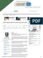 El Tan Ignorado Tema de La Vejez y El Retiro _ El Economista