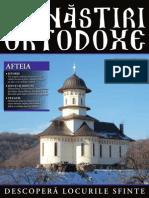 Manastiri Ortodoxe - Mrea Afteia