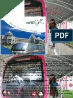 Banglore Metro