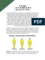 Biotipo - Ectomorfo Mesomorfo Endomorfo