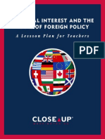 national interest foreign policy lesson planvfinal (1)