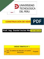 Sistema de Direccion A