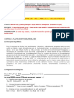 Ejemplo de Instrumentos Para Recolectar Informacion