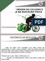 História da Bike.ppt