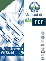 Manual Tutor UTE