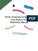 Digital copier Coretech 2