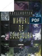 Capitulo 1. Manual de Soldadura (Koellhoffer)