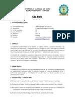 Silabo Etica y Deontologia (Admin) (2)