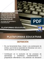 03. Plataformas educativas.ppt