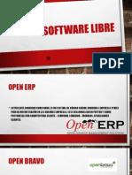 ERP Software Libre