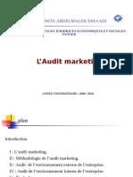 L_audit Marketing - Fsjes Tanger