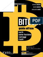 BITCOIN - Guida All'Uso - Antonio Simeone