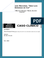 Caso Clinico Etica Terminado
