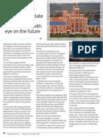 MSU Denver Progress Colorado AES Advertorial