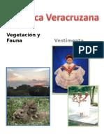 De La Huasteca Al Istmo2