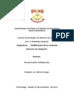 Universidad Cristiana Autónoma de Nicaragu2