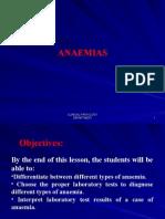 Diagnostic Haematology