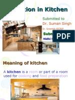 Evolution in Kitchen
