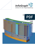 Infograph Brochure
