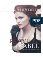J. a. Redmerski - Revivendo Izabel (in the Company of Killers #2)