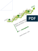 PEDC-Socabaya 2009-2021