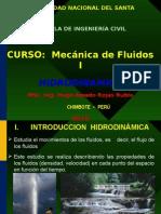 Hidrodinamica  2010