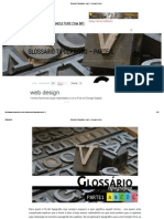 Glossário Tipográfico – Parte 1 _ Design Culture